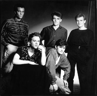 Simple-Minds