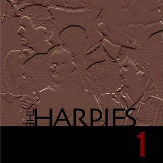 HarpiesCover
